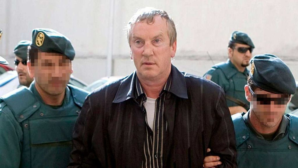 Gennadios Petrov, suspected Russian mafia leader, acquited of money laundering charges in Spain