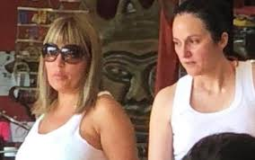 Alena Udrea and Alina Bica arrested in Costa Rica by Interpol on charges of corruption