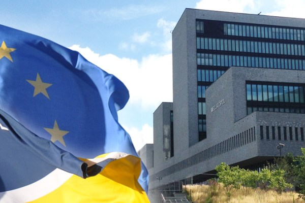 Europol dismantle vast criminal organisation in Europe-wide operation
