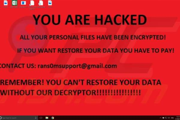 Romanian cybersecurity company unveils new tool to combat ransomware