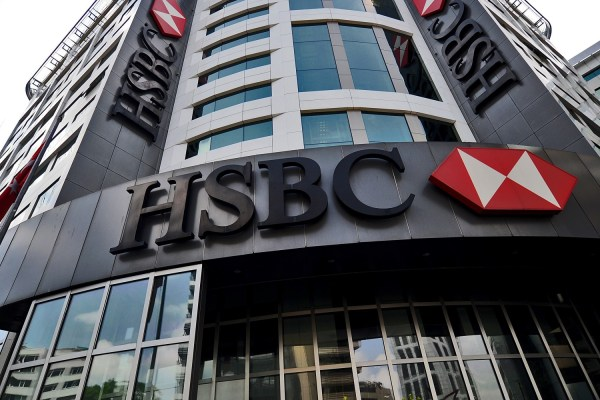 CEO of HSBC bank helped wealthy clients hide 1.6 billion euros in assets from tax collectors