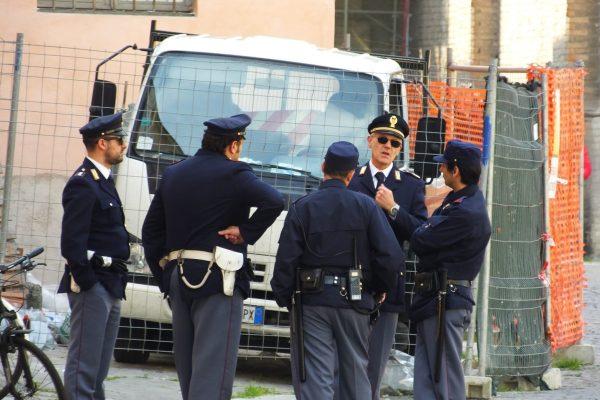 drug smuggling Archives - EU-OCS - European Observatory of Crimes ...