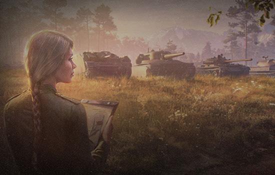 Die Welt der Panzer bessere Matchmaking-Mod