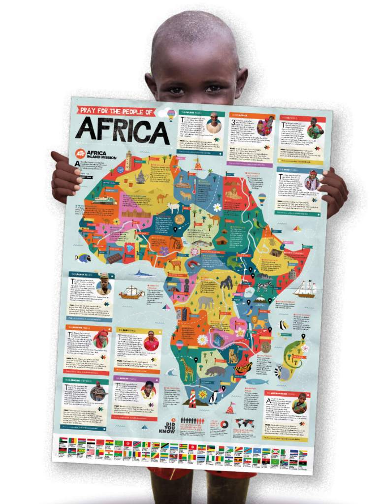 africaPrayerMap