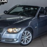 Bmw 3 Series 335i Convertible Auto For Sale In Gauteng Auto Mart