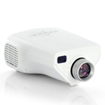 Budget Video Projector  - don't forget to enable images in your email to see this!