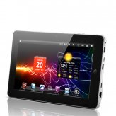 SuperPad - Android 2.2 Tablet with 10.1 Inch HD Touchscreen (WiFi, HDMI, 4GB, Camera)