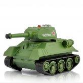 Android Tank - Motion Controlled Tank Toy for Android OS Devices