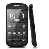 MasDroid - Android 2.3 Smartphone with 4 Inch HD Capacitive Screen (Black)
