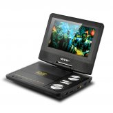 Portable Multimedia DVD Player