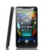 Astrum - Dual SIM Android 2.3 Smartphone with 4.3 Inch HD Touchscreen (Quadband, WiFi)