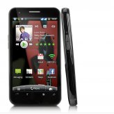 Aura 3G Android 2.3 Smartphone with 4.3 Inch HD Capacitive Touchscreen (Dual SIM, 5MP Camera)