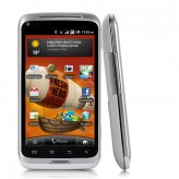CyberRadiance - 3G Android 2.3 Smartphone with 4 Inch Capacitive Touchscreen (8MP Camera, Dual SIM, WiFi)