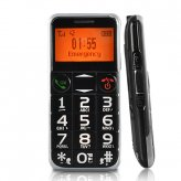 Senior Citizen Cell Phone (Worldwide Quad Band GSM)