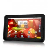 Silex - Android 2.2 Tablet Phone with 7 Inch Capacitive Touchscreen (WiFi + 3G)
