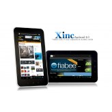 Android 4.0 ICS Tablet with 7 Inch Capacitive Screen