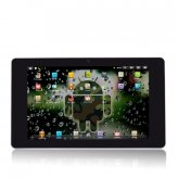 WonderTab - Android 2.3 Tablet with 8 Inch HD Capacitive Touchscreen, HDMI, and Camera (4GB)