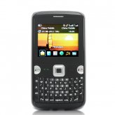 AirMileFone - Quad Band Dual-SIM Cellphone with QWERTY Keyboard