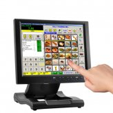 10.4 Inch Touchscreen LCD with VGA, HDMI, DVI, AV, and YPbPr Inputs