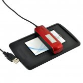 USB Mini Portable Picture and Document Scanner