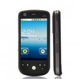 Eclipse - Dual SIM Android 2.2 Smartphone with 3.2 Inch Touchscreen(Black)