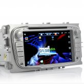 Road Drone - 7 Inch Android 2.3 Car DVD for Ford Mondeo (DVB-T, GPS, 3G+WiFi)
