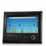 9 Inch Android 2.3 Car Headrest Multimedia Tablet (WiFi, High Power CPU)
