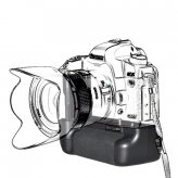 Vertical Battery Grip for Canon 5D MARK II Digital SLR Camera