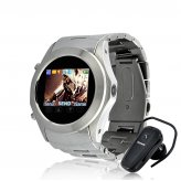 Mobile Phone Watch - Assassin Dawn - Quadband GSM, MP4, Touch Screen