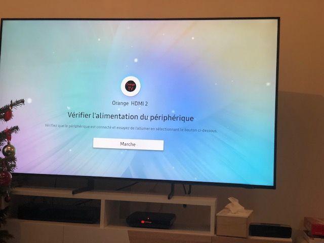 samsung qled q900r tv orange livebox