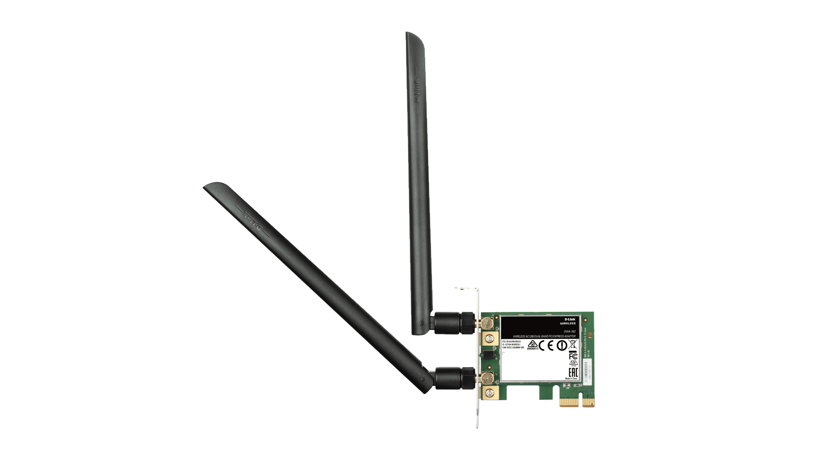 Dwa 192 Ac Ultra Wi Fi Usb Adapter