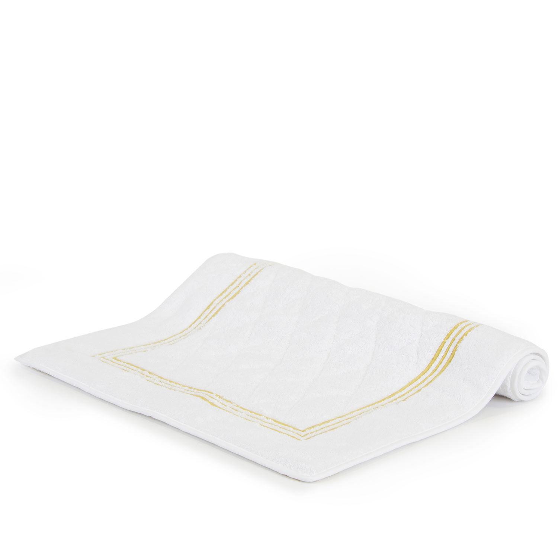triplo bourdon tapis de bain
