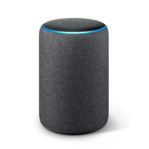 Amazon Echo Plus Italian Version with EU Power Adaptor