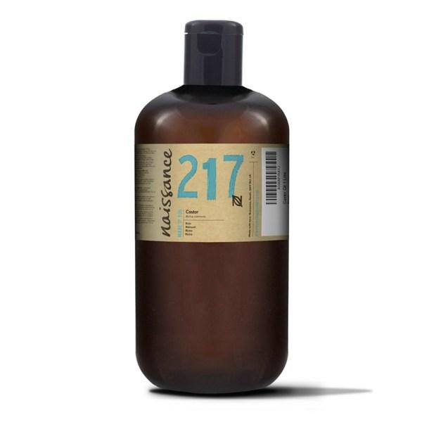 Naissance Cold Pressed Castor Oil 1 Liter