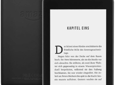 Kindle Paperwhite International Version without Special Offers
