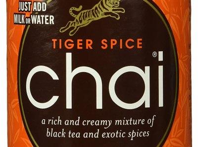 David Rio Mix - Tiger Spice Chai - 398 grams