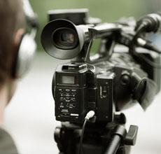 Imagen y sonido: cine, radio, fotografía