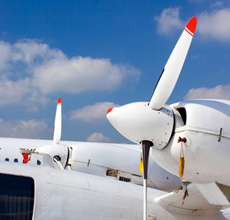 Aeronáutica, transportes y náutica