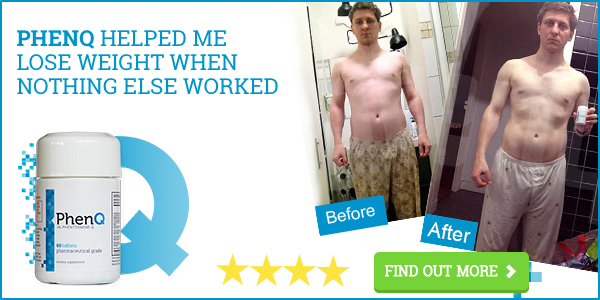 PhenQ helped me lose weight