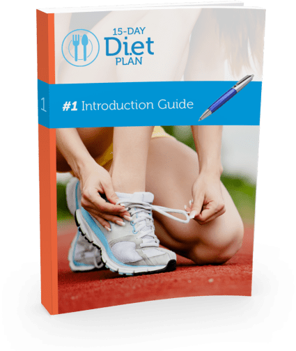 EN IntroductionGuide - 15 days diet plan on how to loose weight