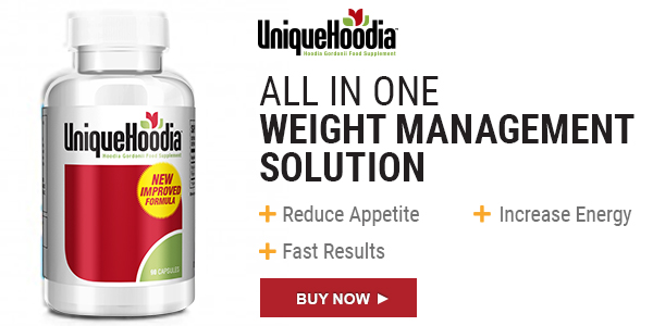 Unique hoodia is a great appetite suppressant
