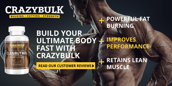 Is Clenbuterol Anabolic? – RESULTS and ALTERNATIVES