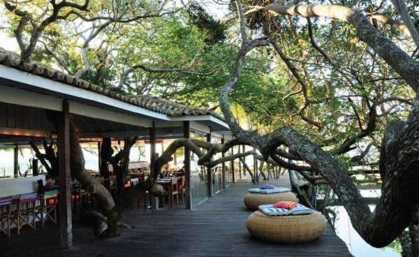 Restaurante Donna Jô. Foto: divulgação