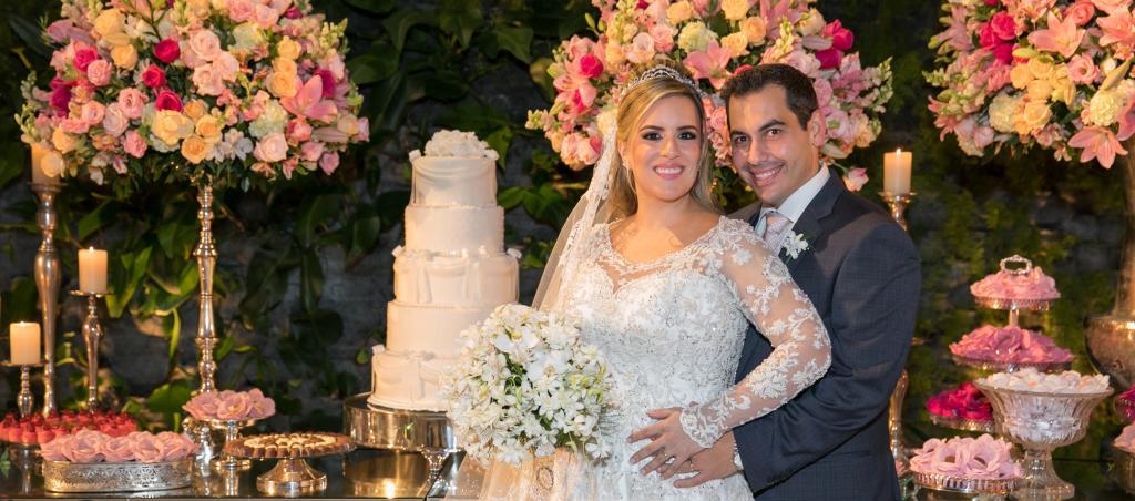 Casamento de Larissa e Caio no Grand Hyatt Rio de Janeiro - Foto Sabrina Vasconcelos abre2