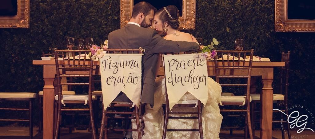 Foto: Glenda Campos e Gabriel Mattos Fotografia