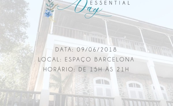 Evento Essential Day