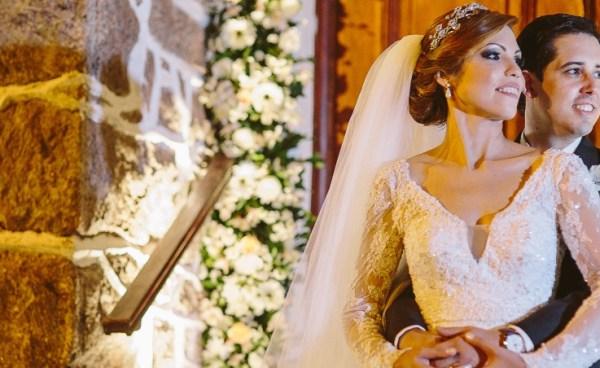 Abre_Casamento Clássico - Foto Leo Staccioli - Eu Amo Casamento