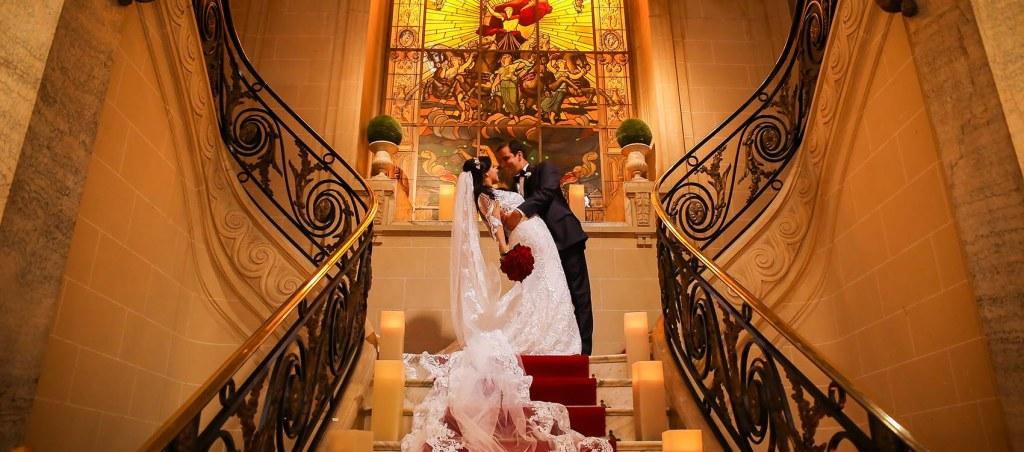 Casamento Clássico - Japiassú Luz, Som e Imagem  - Foto Paulo Coelho-  Eu Amo Casamento (1)