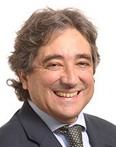 Picture of Ricardo Serrão Santos