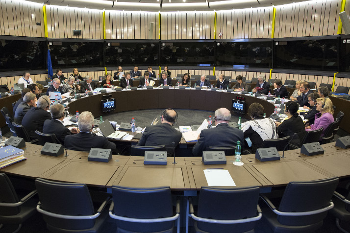 commission consultation